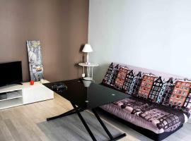 Appartement Le Lyon Sud, Oullins (рядом с городом Пьер-Бенит)