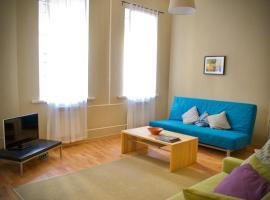 Apartment Fontanka 2