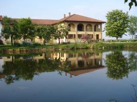 Agriturismo La Cinciallegra, Riva presso Chieri