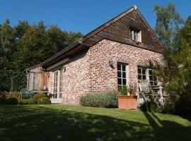 Exclusief huis bij Brugge, Wingene