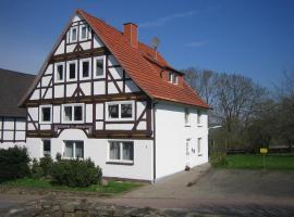 Brandners Ferienwohnung Quetsche, Trendelburg