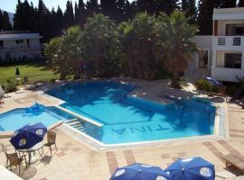 Olgas Paradise Apartments