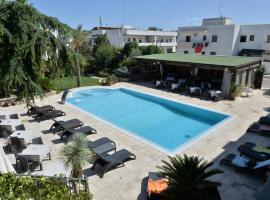 Hotel Cuor Di Puglia, Alberobello