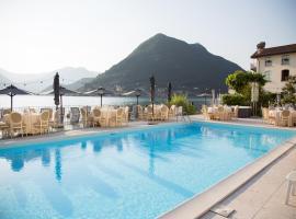 Hotel Rivalago, Sulzano