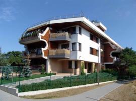 Apartament Bornholm