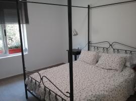 New Trendy apartment