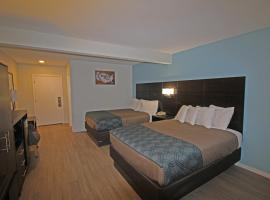 Econo Lodge Inn & Suites Lincoln, Lincoln