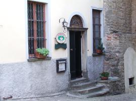Bed and Breakfast Cremolino, Cremolino