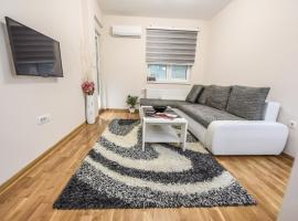 Yasmin Apartment (Pozega in Serbia)