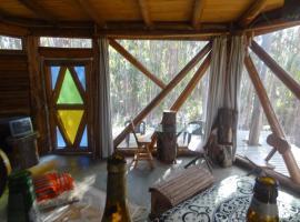 Cabanas Curi-Huapi