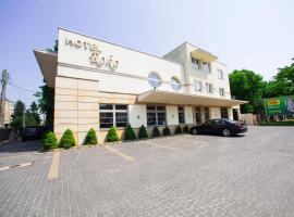 Hotel Roko