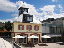 Das Spritzenhaus, Эльтвилле