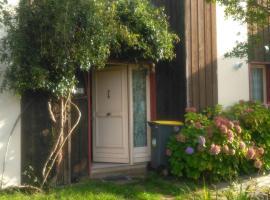 Maison La Chapelle, La Chapelle-des-Fougeretz
