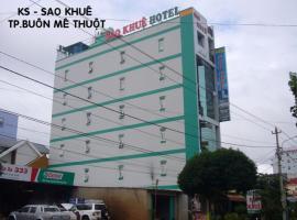 Sao Khue Hotel