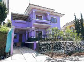 Villa Singo E-17 Cipendawa