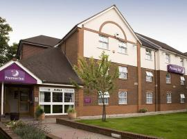 Premier Inn London Ilford