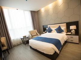 Phoenix International Hotel - Phu Son Resort, Bắc Ninh (Near Bac Giang)
