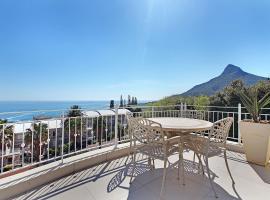 Luxury Camps Bay Villa
