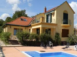 Villa Zsófia