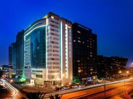 Golden Tulip Doha Hotel, Doha