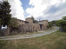 L'Aguilar Rural, Vilanova de Sau