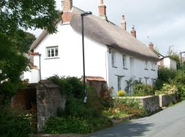 Middletown Farmhouse B&B, Okehampton
