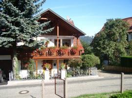 Haus Familie Egner