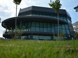 ITU Evi Bursa, Bursa