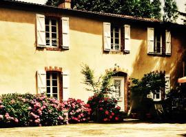 Relais de Chasse la Chaignaie, Saint-Hilaire-de-Loulay
