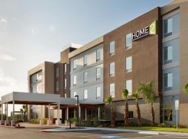Home2 Suites By Hilton McAllen, McAllen