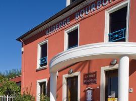 Auberge Bourbonnaise, Saint-Yorre