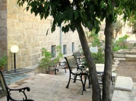Heart of Jerusalem - Magas House, Jerúsalem