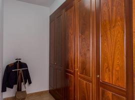 Duplex of a dream in Agaete