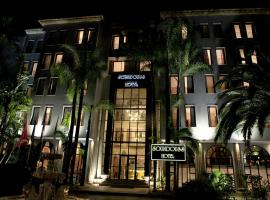 Soundouss Hotel