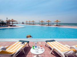 Swiss Inn Resort El Arish, Arish