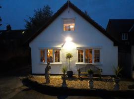 Sherwood Cottage, Kirkby in Ashfield
