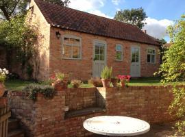 Ivy Cottage, Laxton (рядом с городом Tuxford)