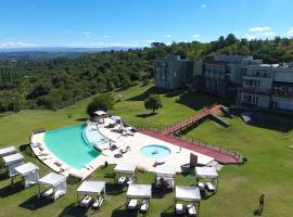 Tres Pircas Hotel & Spa, Huerta Grande (Alto San Pedro yakınında)