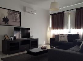 Apartment Zinonos City Flats