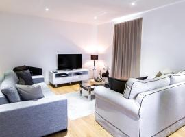 Surbiton Hills Apartment