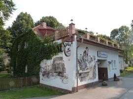 Landhaus Dargelin, Dargelin (Schwinge yakınında)