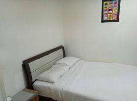 Perantau Dream House