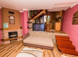 Szinyó apartman Smaragd, Ньиредьхаза (рядом с городом Kemecse)