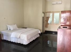 Hotel Remaja Pacitan, Pacitan