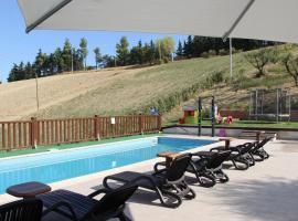 Santa Rosa Holiday, Montegranaro