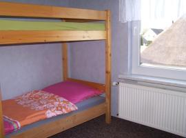 Ferienhaus Elfriede, Spandowerhagen