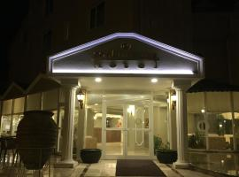 Coskuntuna Hotel, Kırsehir