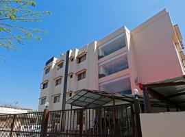 OYO 8542 Hotel Vishnu Inn