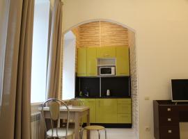 Apartments Komsomolskaya