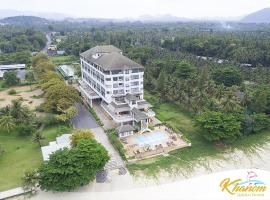 Khanom Golden Beach Hotel